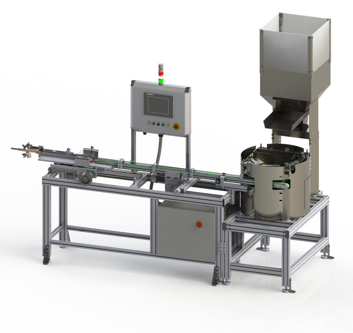 Cylindrical Dripper Inserting Device (RBI-400)